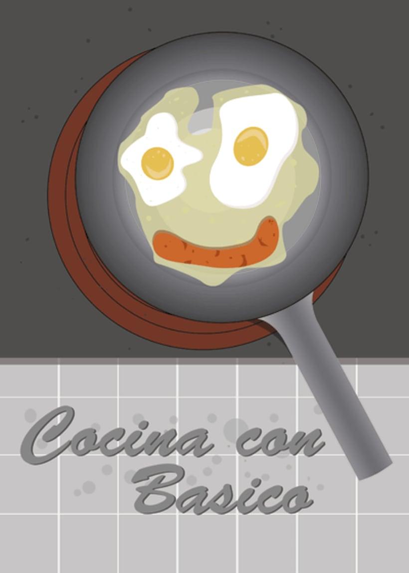 Cocina con Basico 2