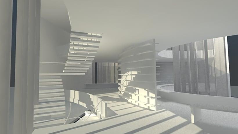 Colaboración en concursos de arquitectura con Fermak Arquitectos 4