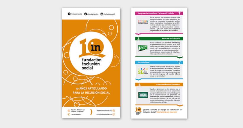 Fundación Inclusión Social 5