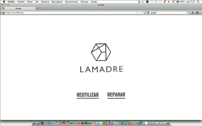 Lamadre 2