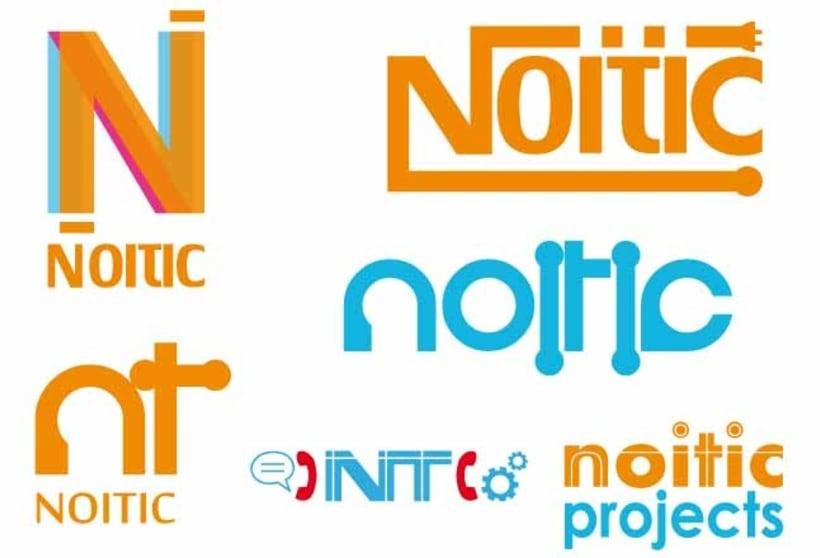 Diseño de Logo 2