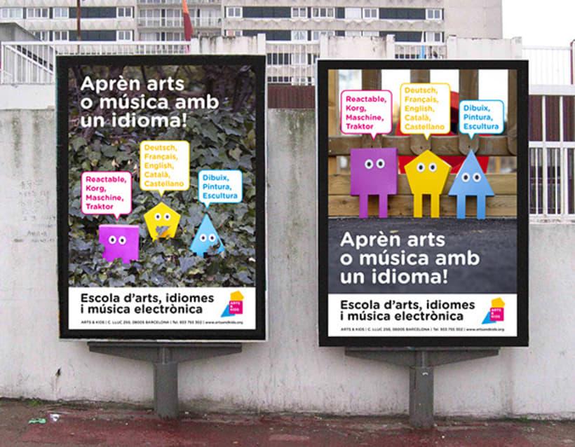 Arts & Kids 1
