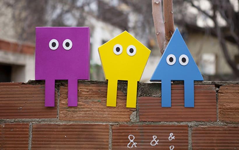 Packaging Arts & Kids 2