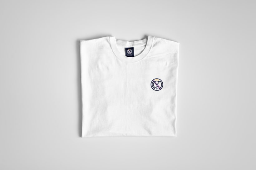 Real Madrid CF Redesign 48