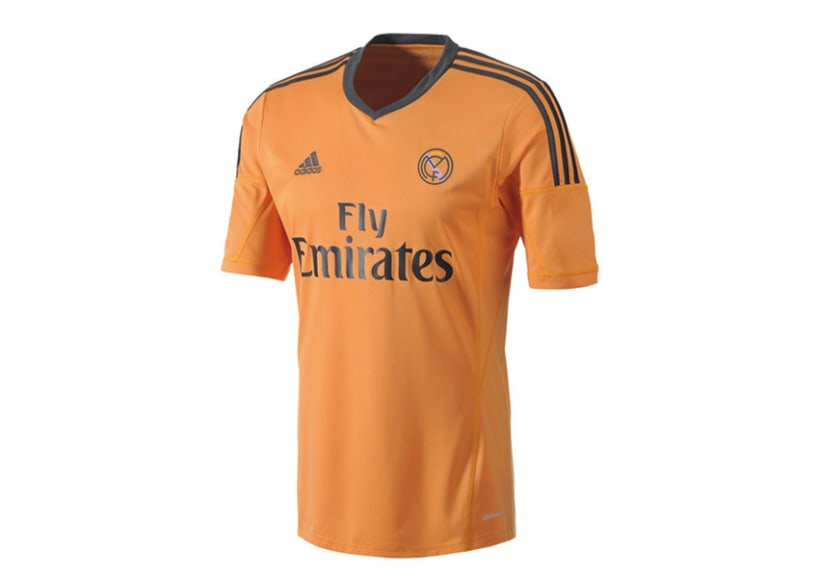Real Madrid CF Redesign 45