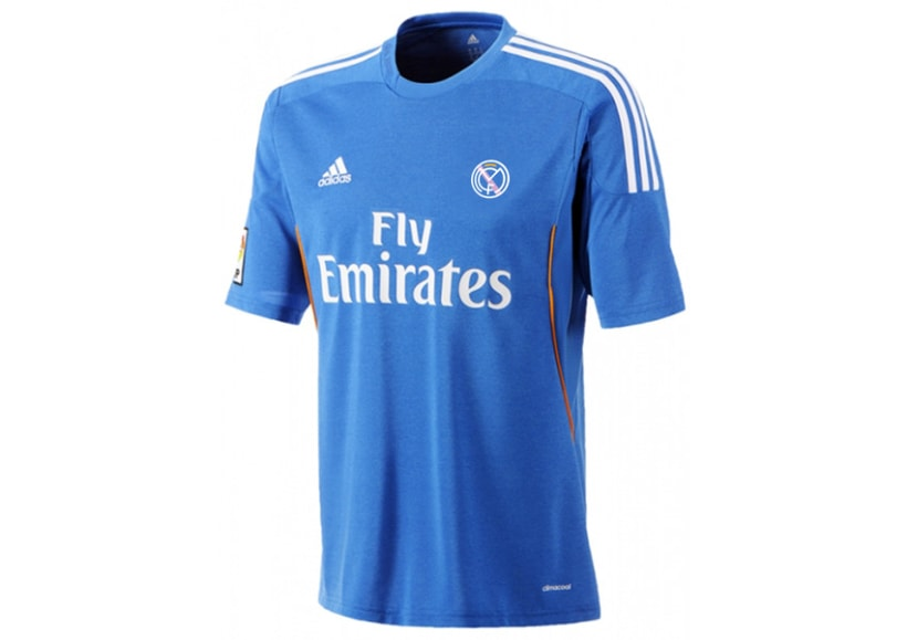 Real Madrid CF Redesign 44