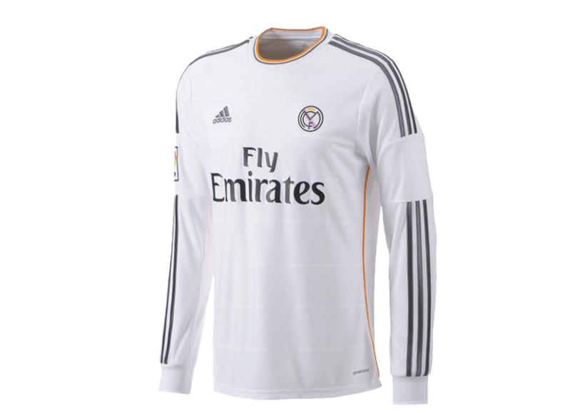 Real Madrid CF Redesign 43