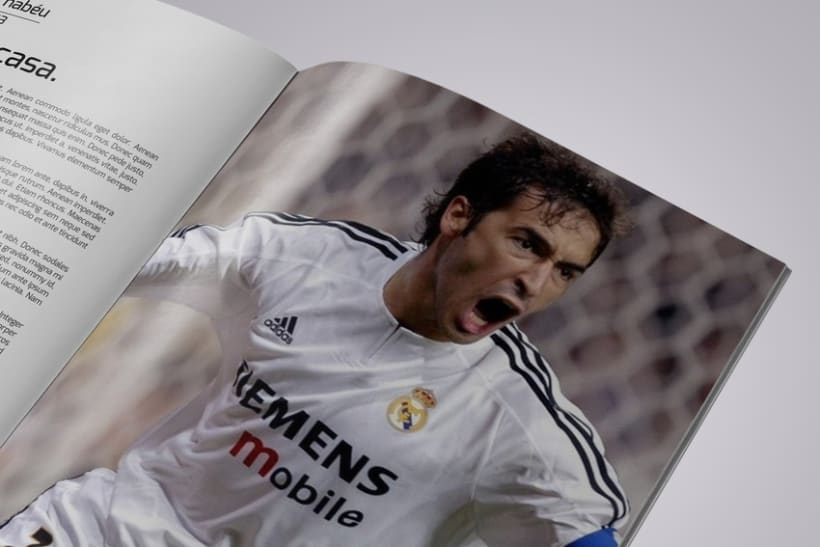 Real Madrid CF Redesign 40