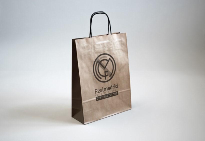 Real Madrid CF Redesign 36