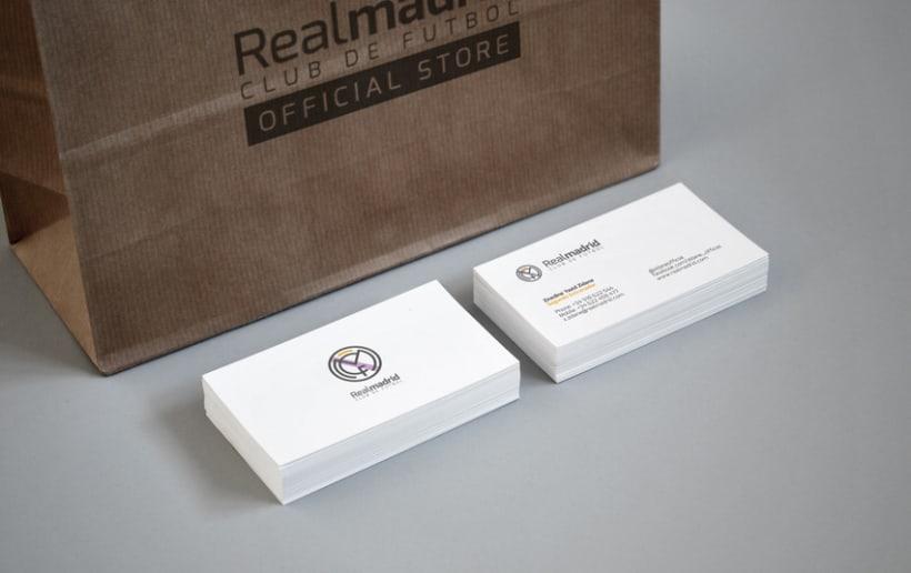 Real Madrid CF Redesign 32