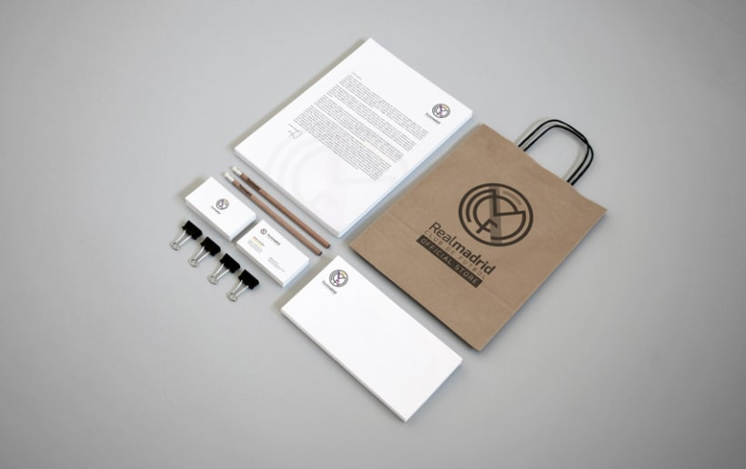 Real Madrid CF Redesign 26