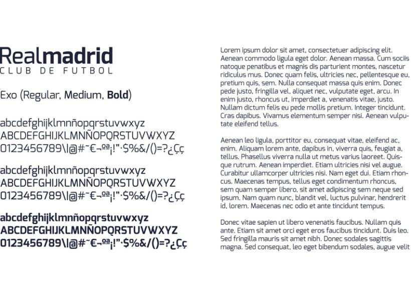 Real Madrid CF Redesign 18