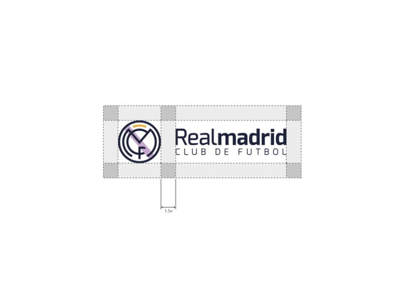 Real Madrid CF Redesign 14