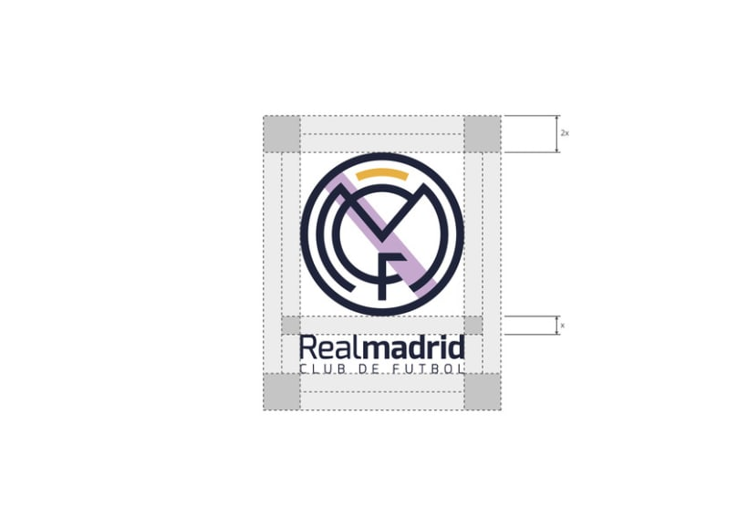 Real Madrid CF Redesign 13