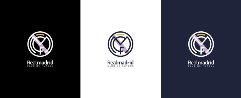 Real Madrid CF Redesign 11