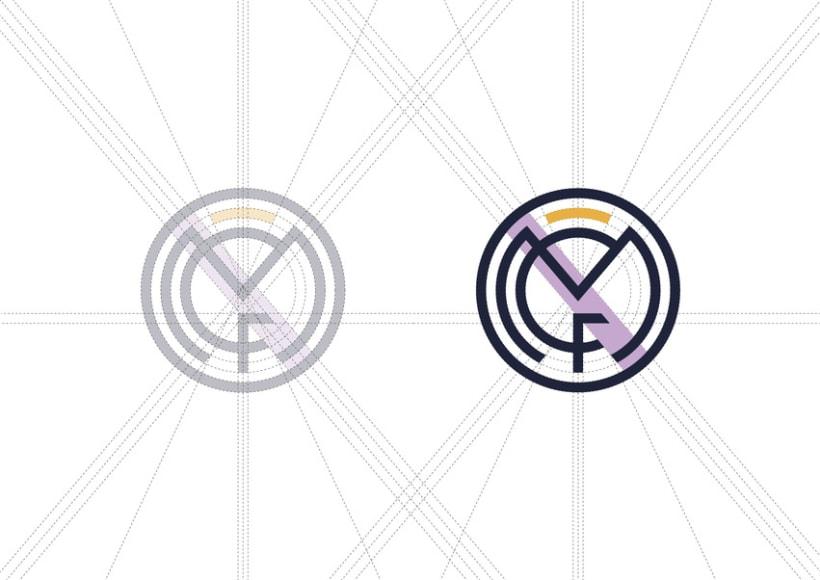 Real Madrid CF Redesign 7