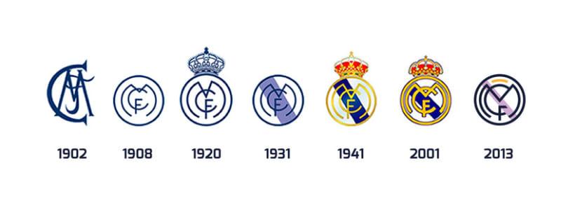Real Madrid CF Redesign 5