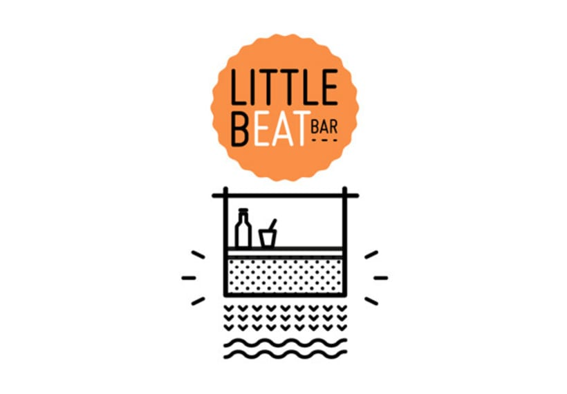 Comunicación Little Beat Bar 0