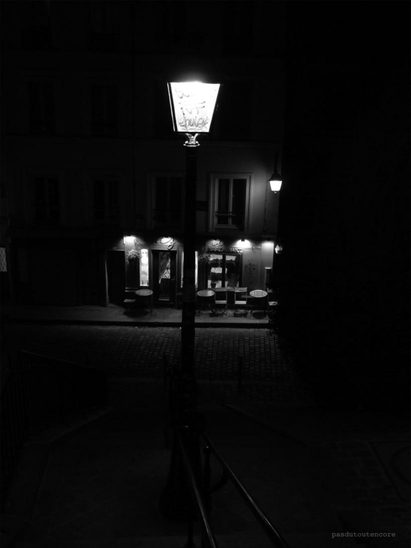 """""""Derrière la lumière"""" Exhibition 12"""