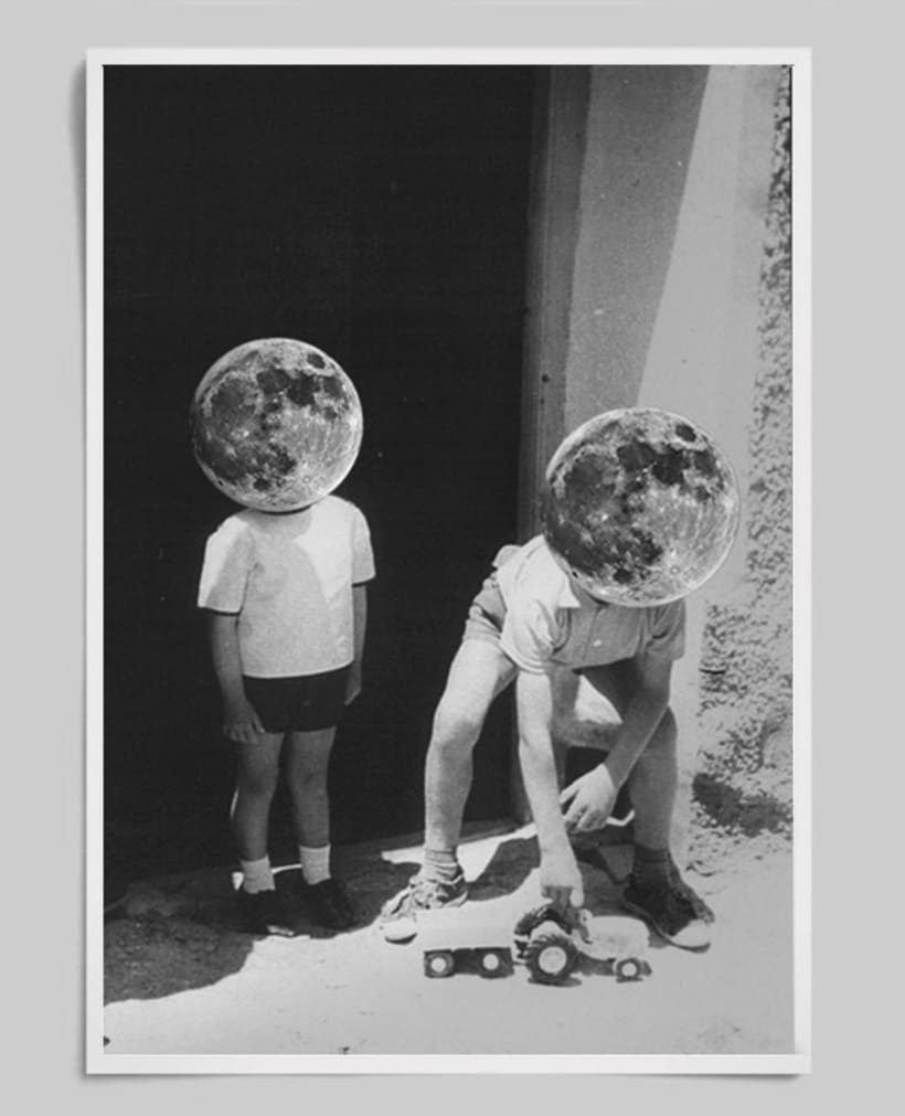 Astros lunares 2