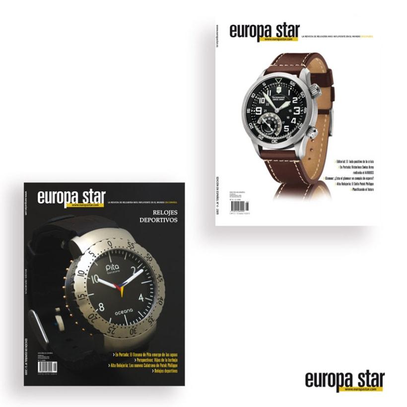 Revista EuropaStar 2