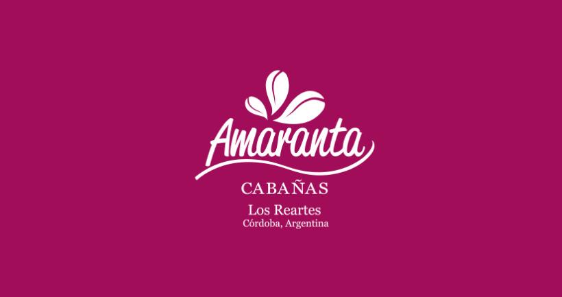 Cabañas Amaranta 3