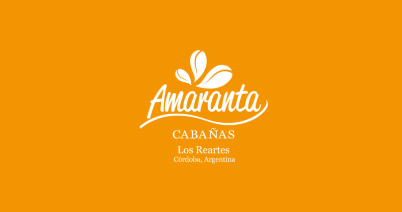 Cabañas Amaranta 2