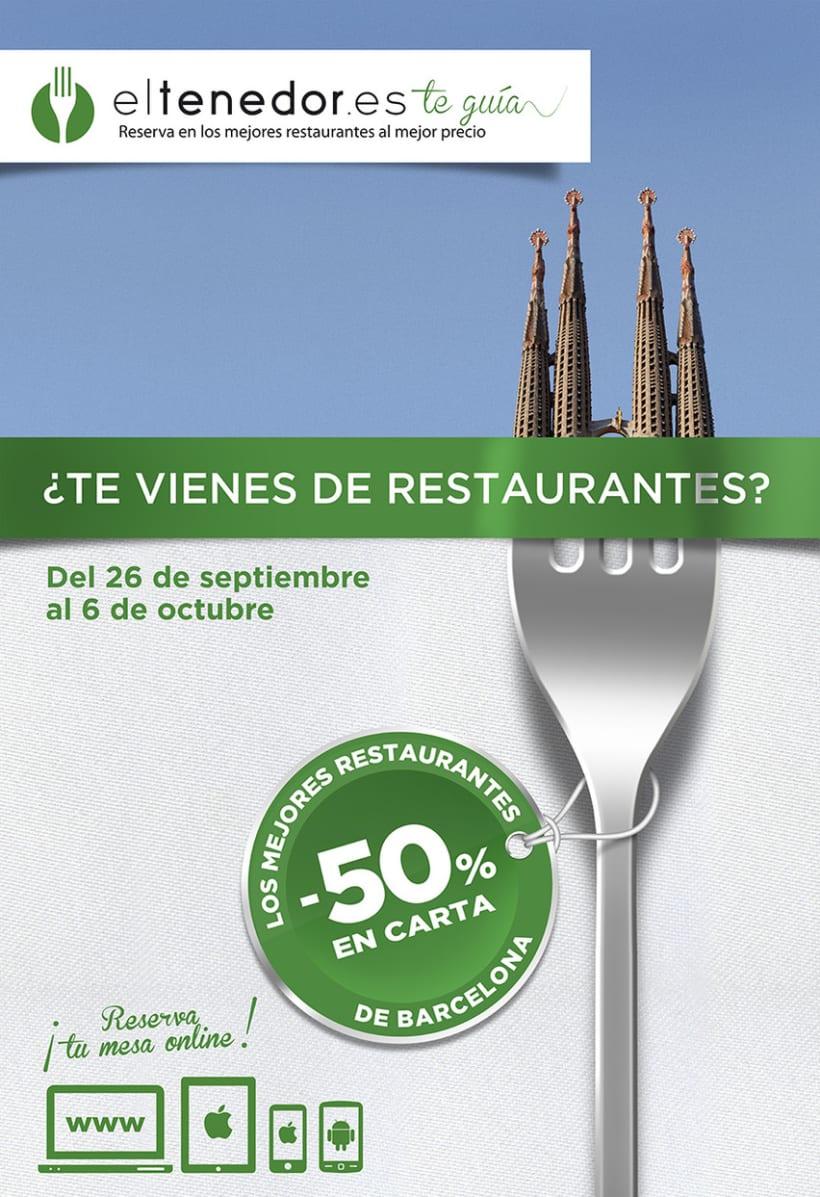 eltenedor.es te guía Barcelona 1