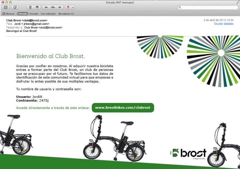 Brost Bikes 10