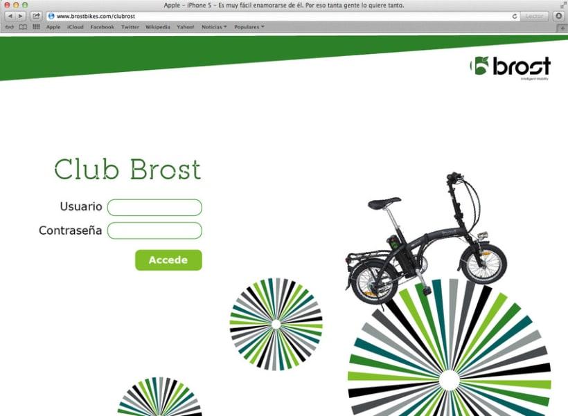 Brost Bikes 9
