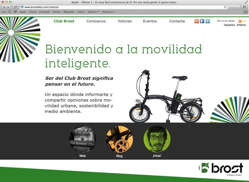 Brost Bikes 8