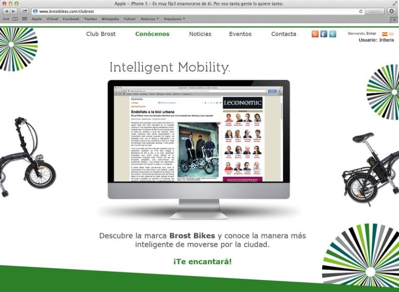 Brost Bikes 7