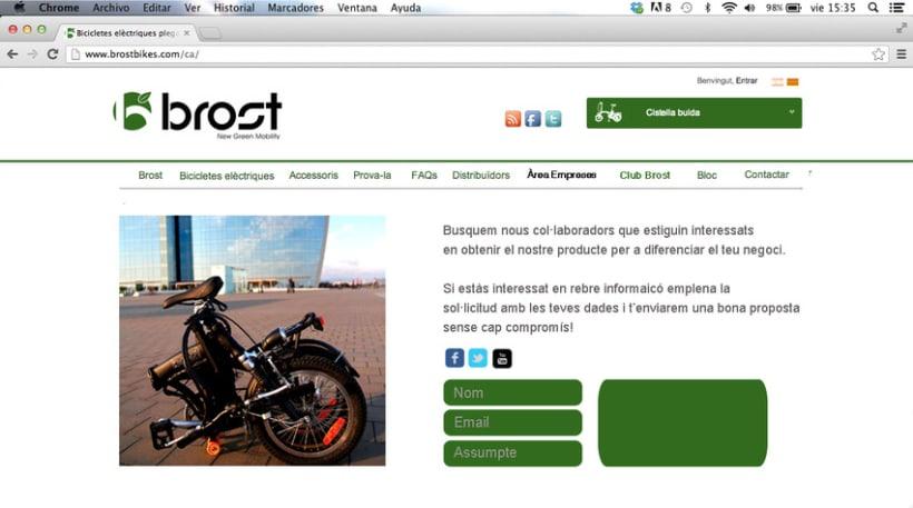 Brost Bikes 3