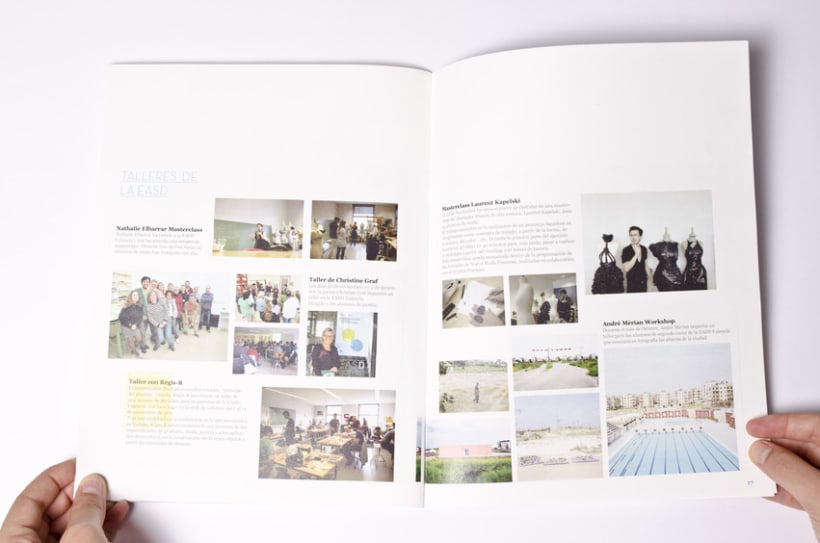 Revista EASD 11