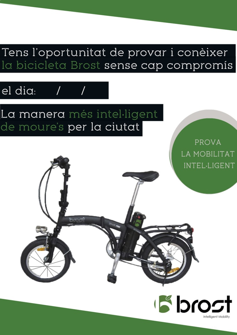 Brost Bikes 2