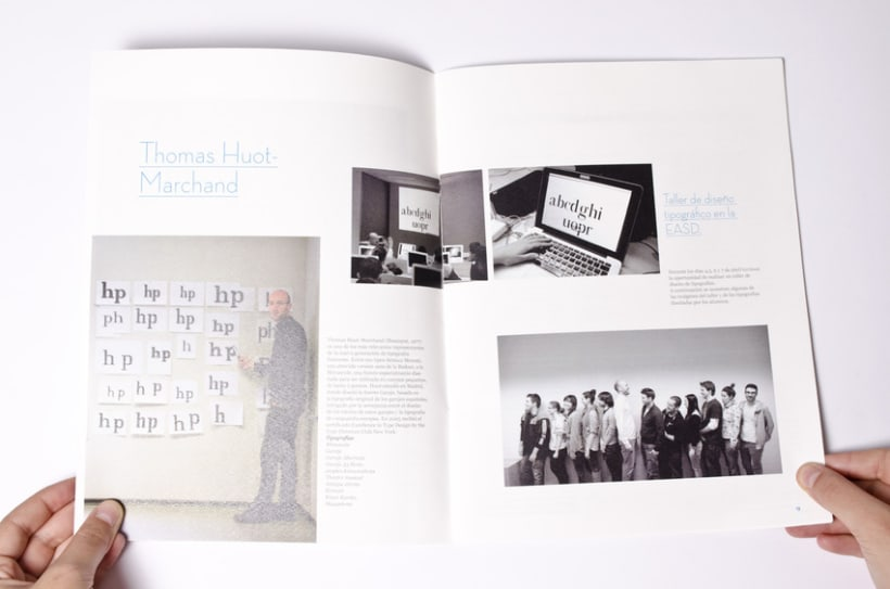 Revista EASD 6