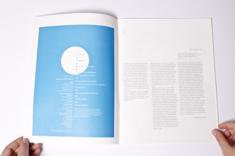 Revista EASD 3