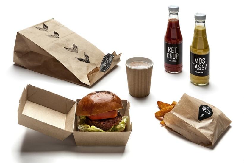 Burger Station 3