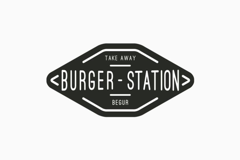 Burger Station 2