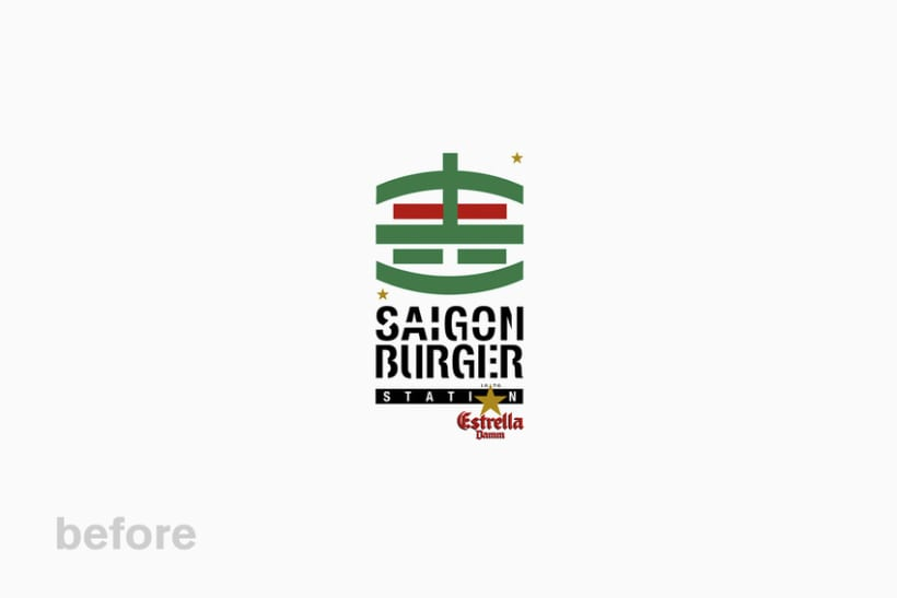 Burger Station 1