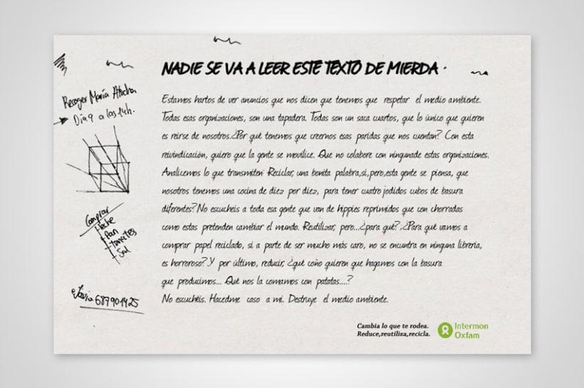 Intermón Oxfam 3