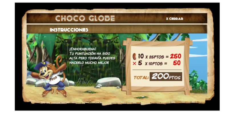 Videojuego Choco Krispies 11