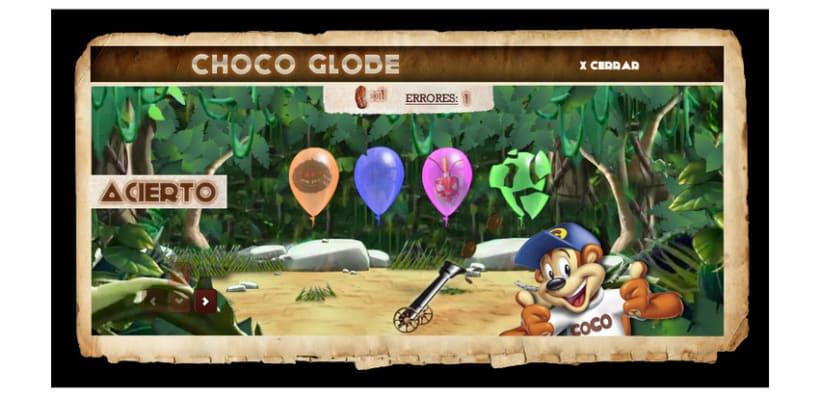 Videojuego Choco Krispies 10