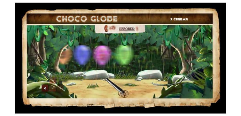 Videojuego Choco Krispies 9