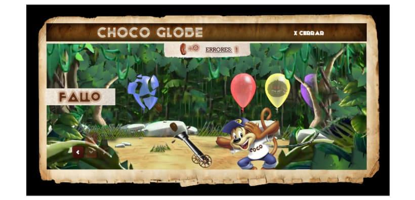 Videojuego Choco Krispies 8