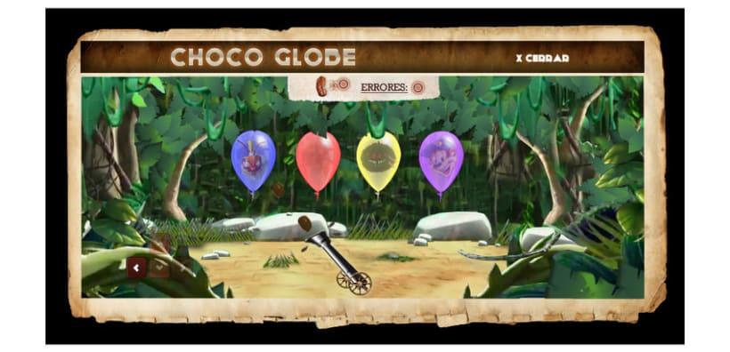 Videojuego Choco Krispies 7