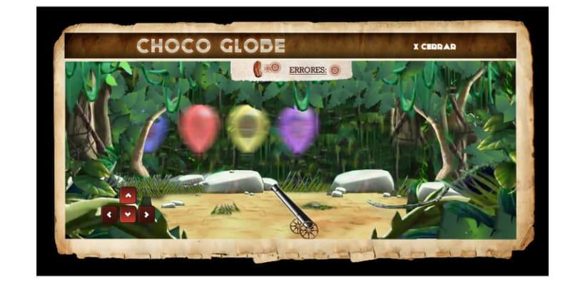 Videojuego Choco Krispies 6