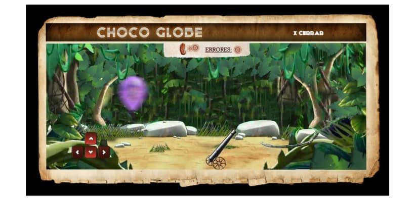 Videojuego Choco Krispies 5