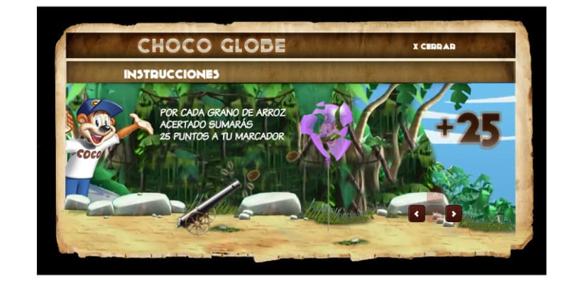 Videojuego Choco Krispies 3