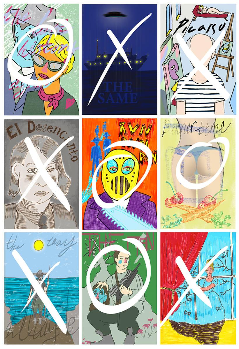 Ilustraciones La Crítica NYC 6